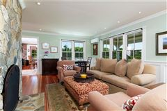Luxury homes in this exclusive residence immaculately presents privacy