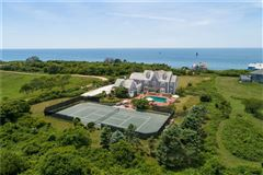Luxury properties this exclusive residence immaculately presents privacy