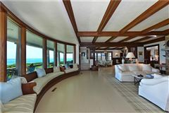 DIRECT OCEANFRONT WITH BEACH in Rhode Island luxury real estate