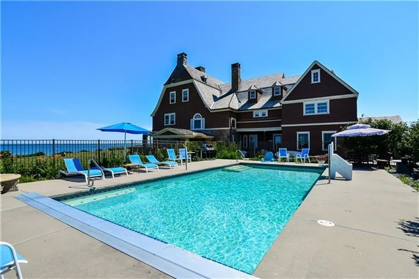 Luxury properties the perfect coastal retreat in Rhode Island