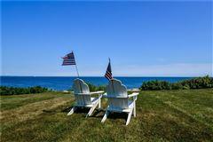 the perfect coastal retreat in Rhode Island luxury properties