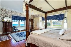 Mansions the perfect coastal retreat in Rhode Island