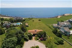 stunning oceanfront property in the famed Ocean Road Estate Area luxury real estate