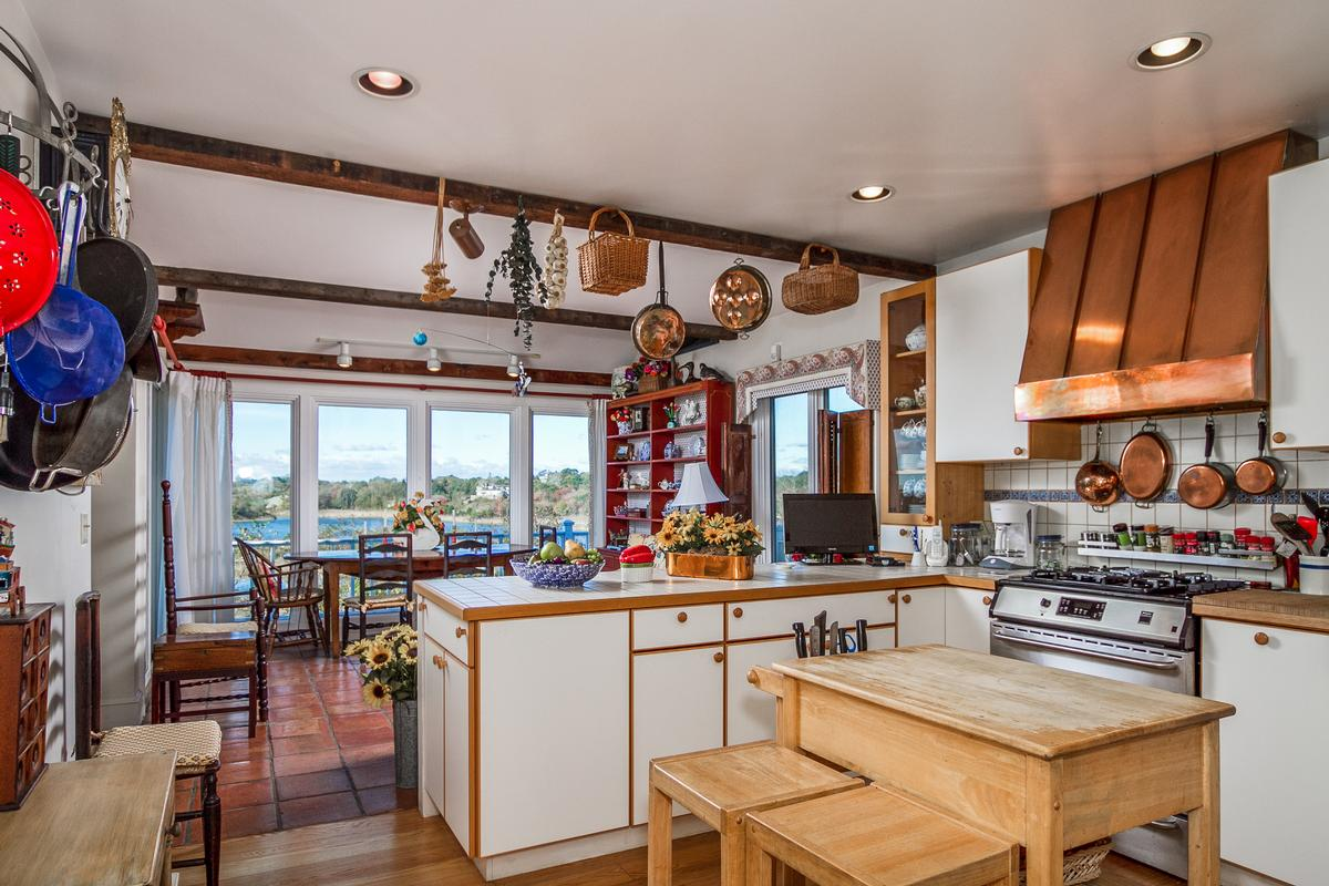 Luxury homes Wyndcliff Rental