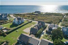rare opportunity in exclusive Weekapaug community luxury homes