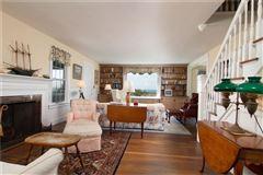 Luxury homes in rare opportunity in exclusive Weekapaug community
