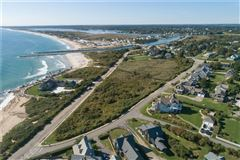 Luxury properties rare opportunity in exclusive Weekapaug community