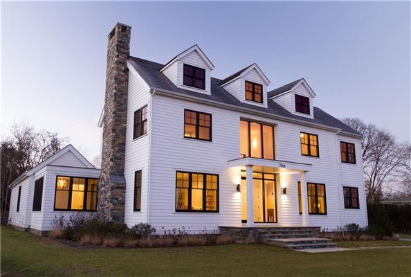 gorgeous new construction residence luxury homes
