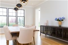 gorgeous new construction residence mansions