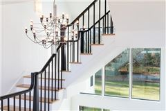 gorgeous new construction residence luxury real estate
