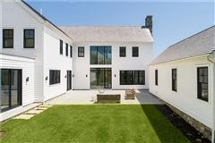 Luxury properties gorgeous new construction residence