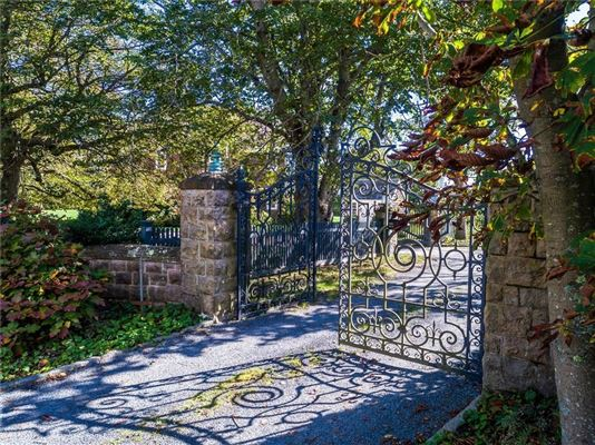 Luxury homes There is History in This Treasured Home