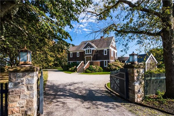 There is History in This Treasured Home luxury homes