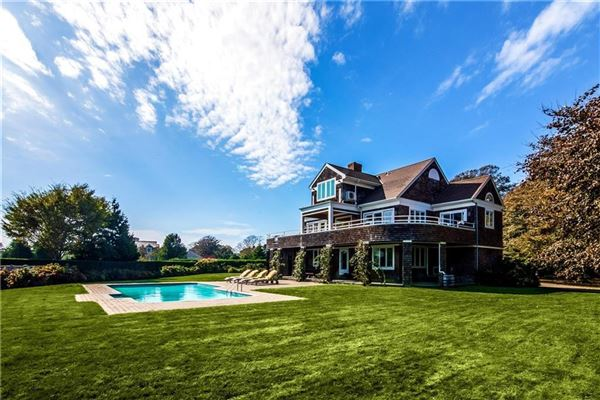 Luxury real estate There is History in This Treasured Home