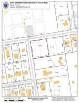 the finest undeveloped parcel of land  luxury homes