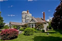 Luxury properties wonderful waterfront victorian