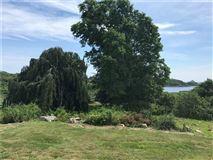 13.5 acre parcel sits Gooseneck Cove mansions