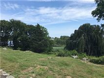 Luxury homes in 13.5 acre parcel sits Gooseneck Cove