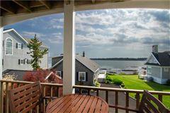 Mansions spectacular views of the Atlantic Ocean