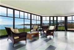 Luxury real estate an iconic oceanfront estate