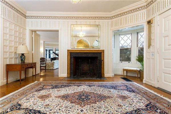 an iconic oceanfront estate  luxury properties