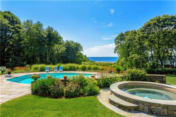 Mansions exclusive seaside retreat of 11-plus acres