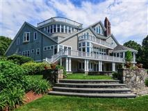 exclusive seaside retreat of 11-plus acres luxury properties
