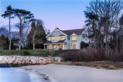 Windswept - a very rare Watch Hill offering luxury properties