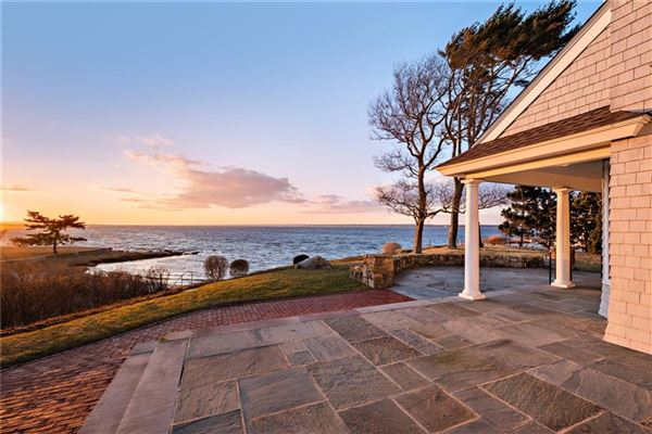 Luxury homes in Windswept - a very rare Watch Hill offering