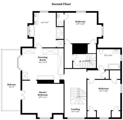 Mansions an Elegant estate home