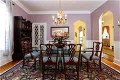 Luxury real estate HISTORIC AND BEAUTIFULLY RENOVATED