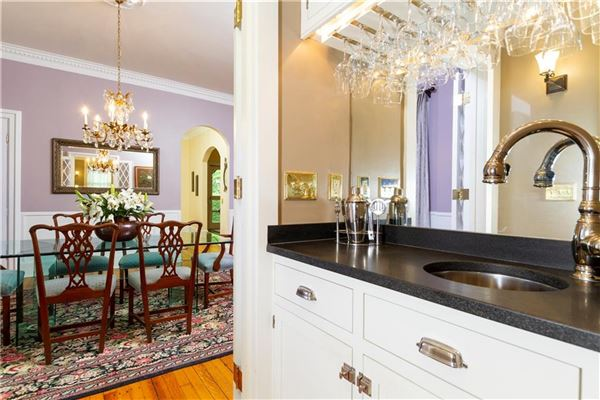 HISTORIC AND BEAUTIFULLY RENOVATED luxury properties