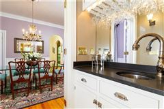 HISTORIC AND BEAUTIFULLY RENOVATED luxury real estate