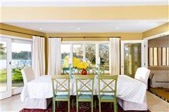 Luxury homes original Mid-Century Modern home