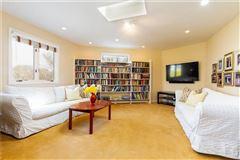 Luxury real estate original Mid-Century Modern home