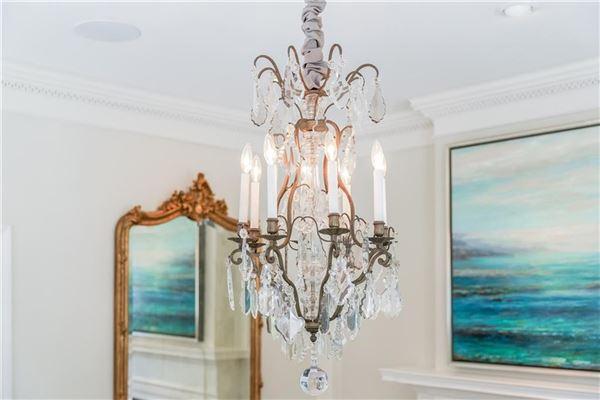 An exquisite rare jewel  luxury properties