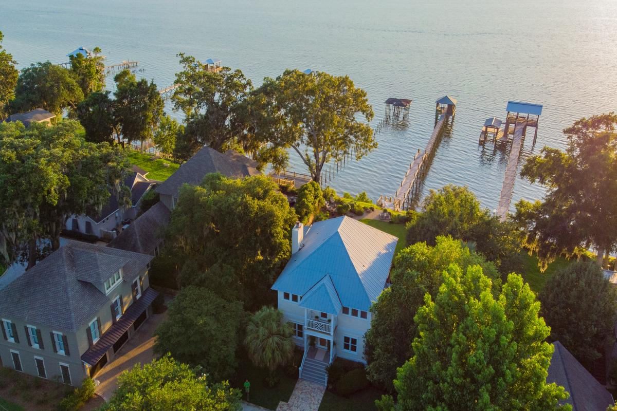 Mansions Classic Southern Bayfront