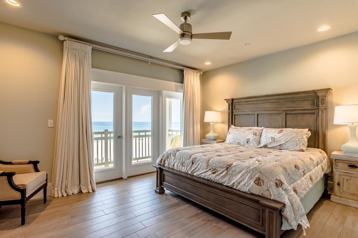 spacious eight bedroom with stunning gulf views luxury real estate