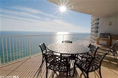 Luxury properties Stunning GULF and OCEAN VIEWS