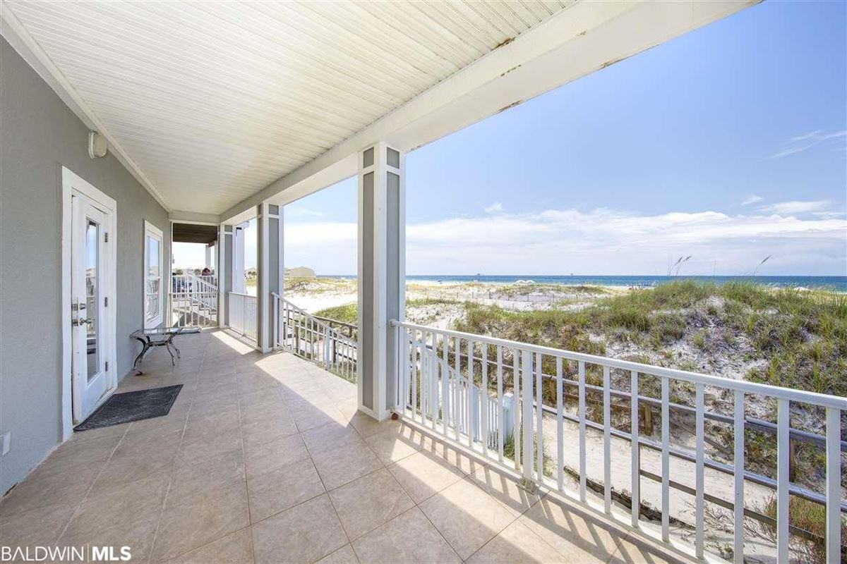 Fantastic Private Gulf Front Community mansions