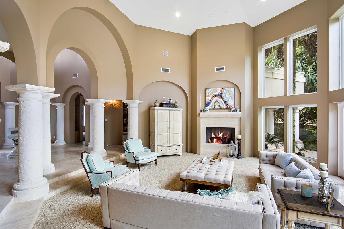 Your Mediterranean Oasis awaits luxury homes