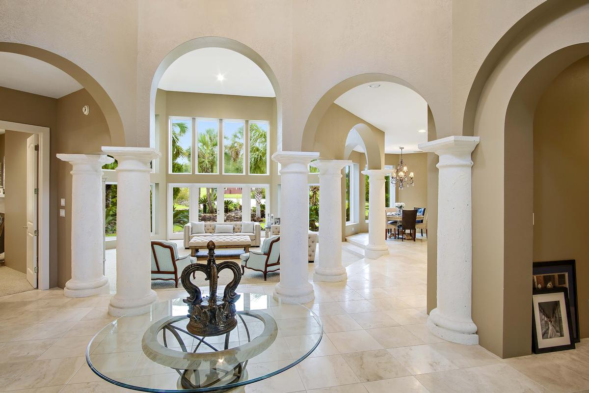 Luxury real estate Your Mediterranean Oasis awaits