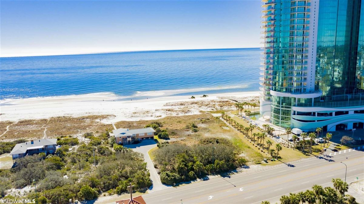 Luxury homes piece of paradise on the gulf