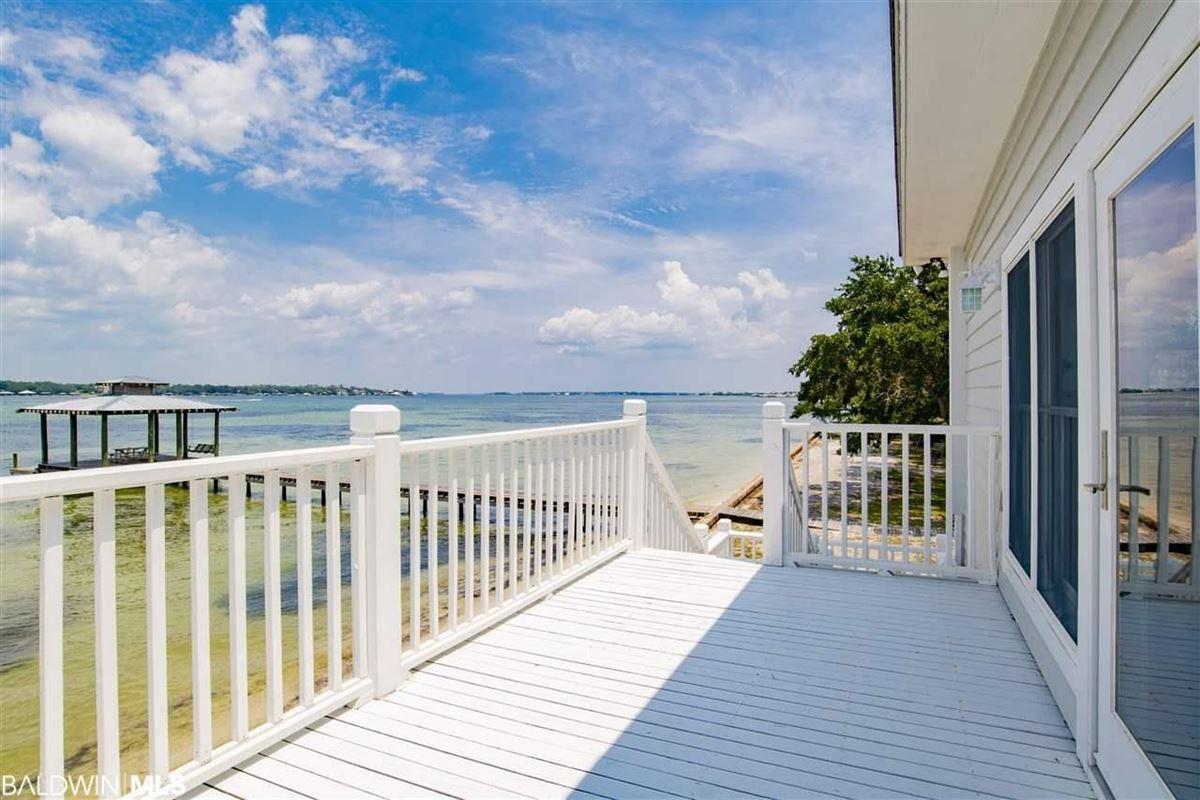 Extraordinary Location on Ono Island luxury properties