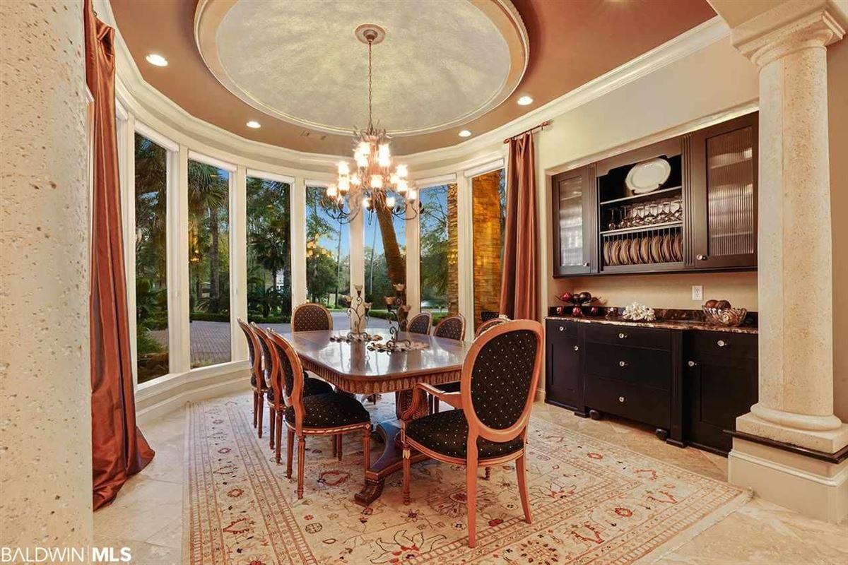 Luxury homes a Spectacular Mediterranean masterpiece