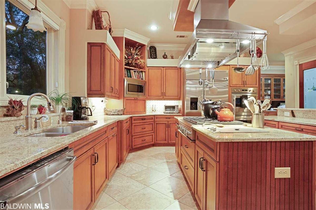 Luxury homes in a Spectacular Mediterranean masterpiece