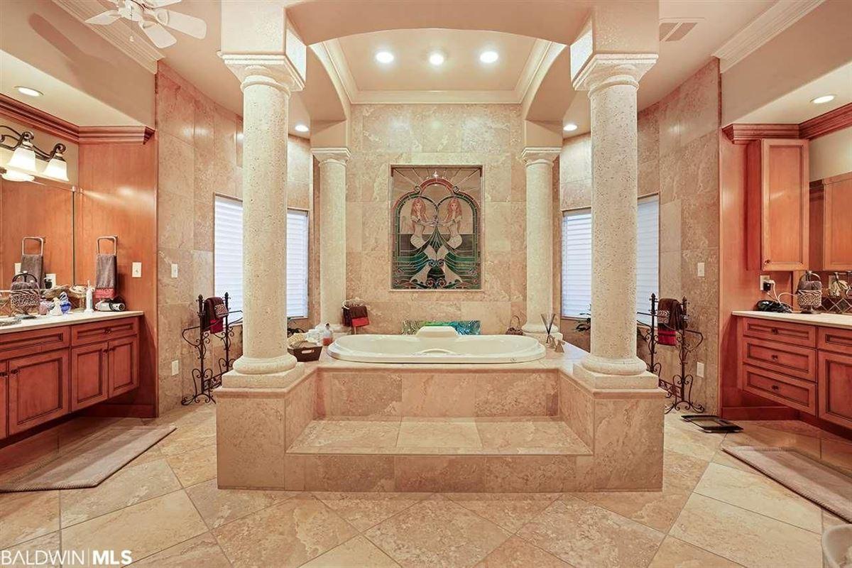 a Spectacular Mediterranean masterpiece luxury homes