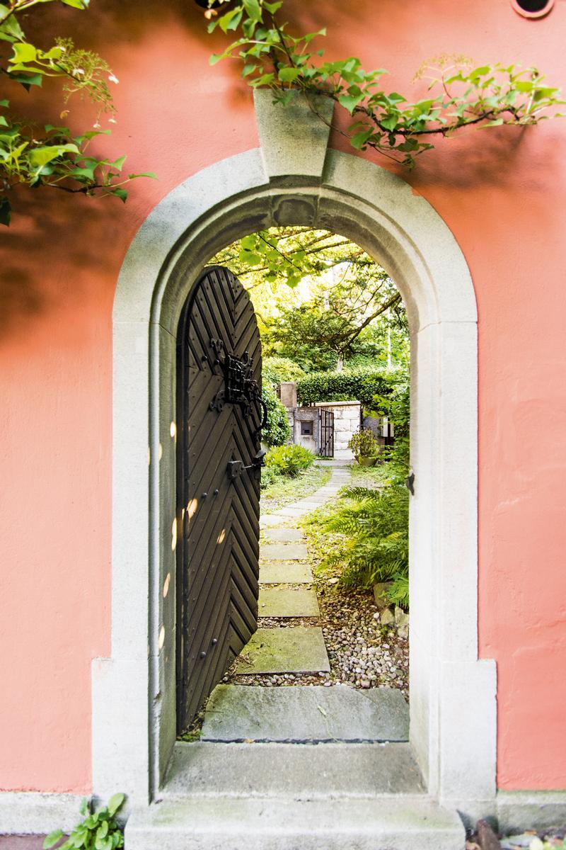 Chalet Villa in Zurich City luxury real estate