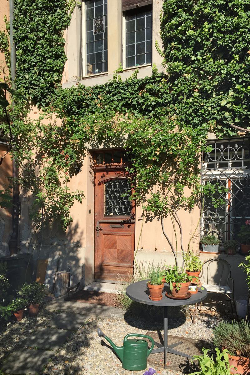 Luxury homes Chalet Villa in Zurich City