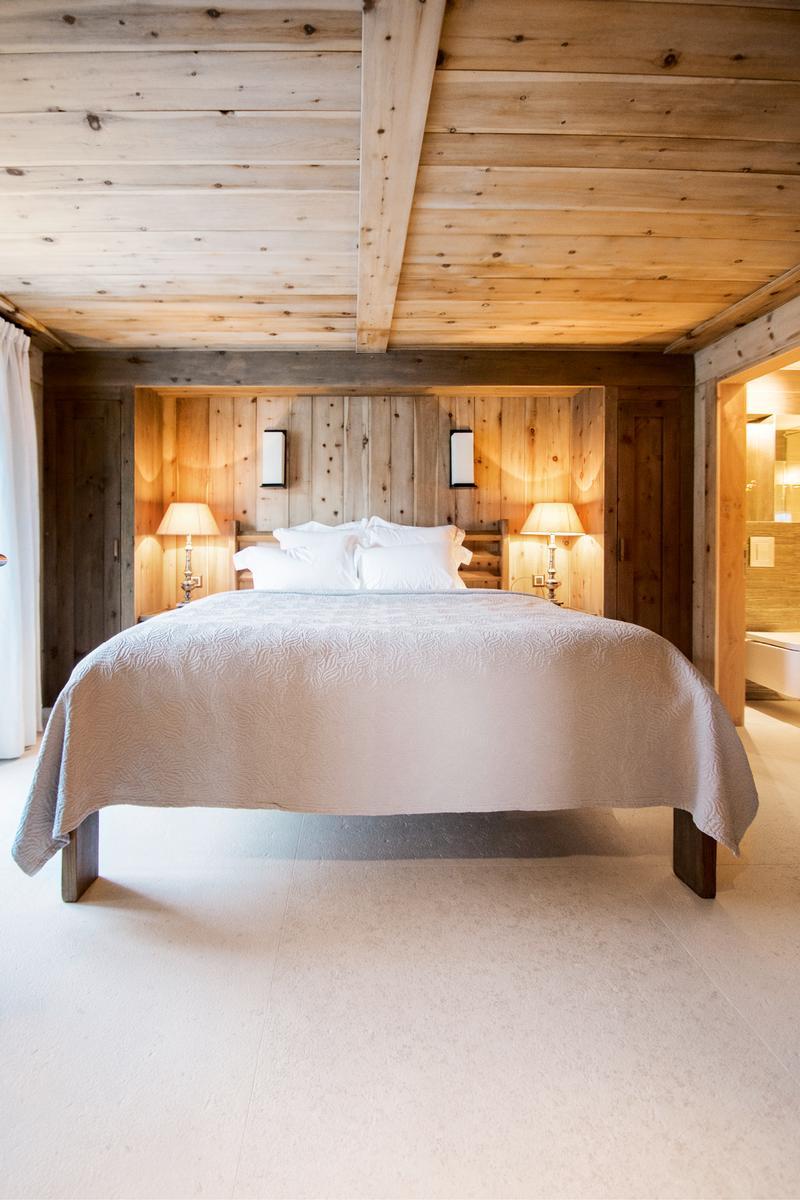 Luxury apartment in St Moritz luxury properties